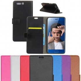Mobilplånbok Huawei Honor 9 (STF-L09) skal skydd CaseOnline.se