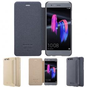 FlipCover Nillkin Sparkle Huawei Honor 9 mobil skal CaseOnline