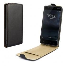 Sligo Flexi FlipCase Nokia 3 mobil skal fodral CaseOnline