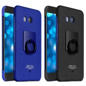 IMAK Ring Case HTC U11 selfie skal mobil caseonline