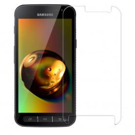Skärmskydd av härdat glas Samsung Galaxy Xcover 4 mobil displayskydd