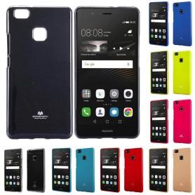 Mercury Jelly Case Huawei P10 Lite WAS-LX1 silikon deksel