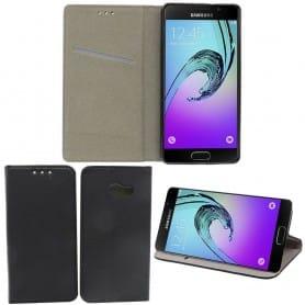 Moozy Smart Magnet FlipCase Samsung Galaxy A3 2016 SM-A310F etui
