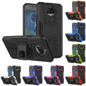 Stöttåligt skal Motorola Moto G5s Plus XT1803, XT1805 mobil skydd