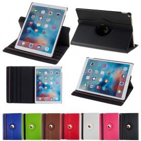 """360 roterbar veske Apple iPad Pro 12.9 """"Case beskyttelse lær"""