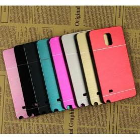 Galaxy Note 4 aluminiumsskall