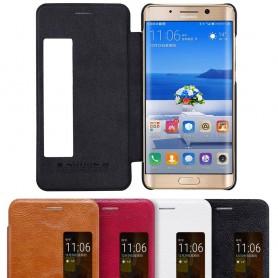 Nillkin Qin FlipCover Huawei Mate 9 Pro LON-L29 mobiltelefon deksel