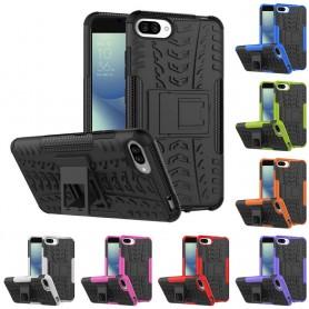 Stöttåligt skal med ställ Asus Zenfone 4 Max ZC554KL mobilskal