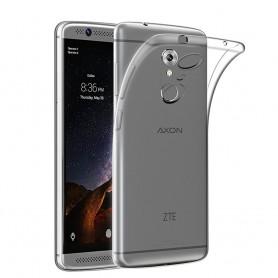 ZTE Axon 7 Mini Silikonetui Gjennomsiktig Mobile Shell Caseonline