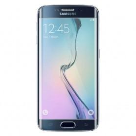 Heltäckande härdat glas skärmskydd Galaxy S6 Edge plus