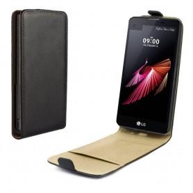 Sligo Flexi FlipCase LG X Screen K500N mobilskal