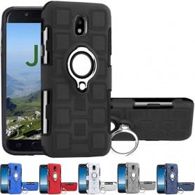 Ice Cube 2i1 skal Samsung Galaxy J7 2017 mobilskal SM-J730F CaseOnline