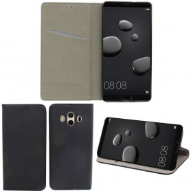 Moozy Smart Magnet FlipCase Huawei Mate 10 mobiltelefon deksel