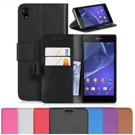 Mobilplånbok Xperia Z3