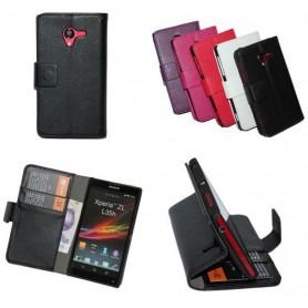 Mobil lommebok Xperia ZL