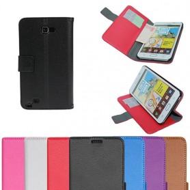 Galaxy Note 1 lommebokveske