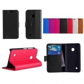 Mobil lommebok Nokia Lumia 530