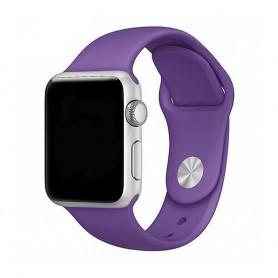 Apple Watch armband 38mm Sportband-Purple