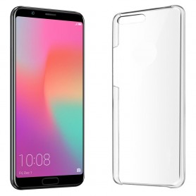 Mobil Clear Hard Case Huawei Honor View 10
