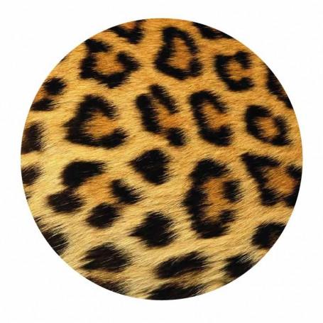 Popsocket - Mobilhållare Leopard mobilskal