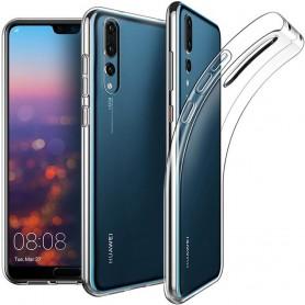 Huawei P20 Pro Silikon skal Transparent