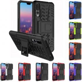 Støtsikker Huawei P20 Pro mobiltelefon deksel silikon CaseOnline