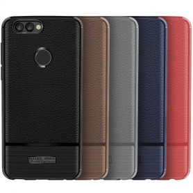 Rugged Armor TPU skal Huawei P Smart mobilskal