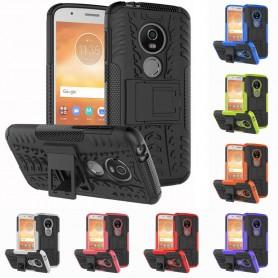 Slagbestandig Motorola Moto E5 Play beskyttelse av mobiltelefoner CaseOnline