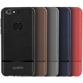 Rugged Armor TPU skal HTC Desire 12 Plus mobilskal silikon skydd