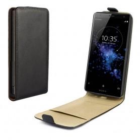 Sligo Flexi FlipCase Sony Xperia XZ2 Mobiltelefon Veske H8266
