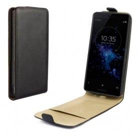 Sligo Flexi FlipCase Sony Xperia XZ2 Compact H8324 mobilskal