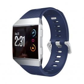 Sport Armbånd Fitbit Ionic Dark Blue L sport armbånd smart