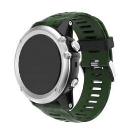 Camo Armband Garmin Fenix 3 / 5X gps smartwatch caseonline