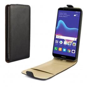 Sligo Flexi FlipCase Huawei Y9 2018 mobilskal