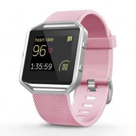 Sport Armband till Fitbit Blaze - Rosa