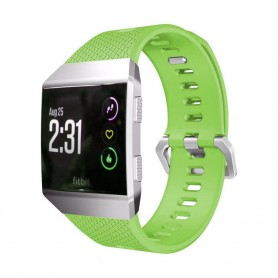 Sport Armband Fitbit Ionic Lime S