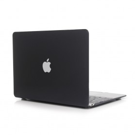 "Skydds skal Apple Macbook Pro 13.3"" (A1278) - Svart"