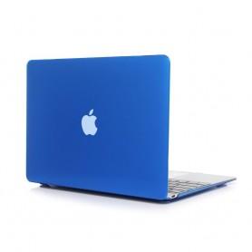 """Skydds skal Apple Macbook Pro 13.3"""" (A1278) - Blå"""