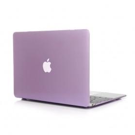 "Skydds skal Apple Macbook Pro 13.3"" (A1278) - Lila"