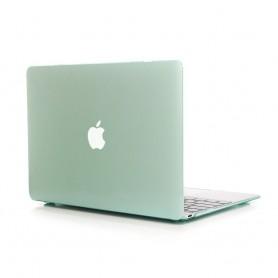 """Skydds skal Apple Macbook Pro 13.3"""" (A1278) - Grön"""