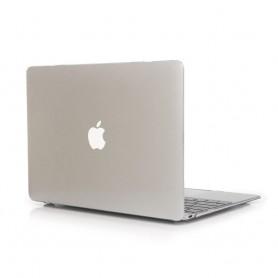 """Skydds skal Apple Macbook Pro 13.3"""" (A1278) - Transparent"""