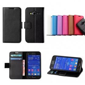Mobil lommebok Galaxy Core Prime