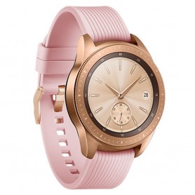 Sport Armband RIB Samsung Galaxy Watch 42mm - Rosa (S)