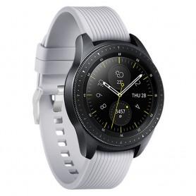 Sport Armband RIB Samsung Galaxy Watch 42mm - Grå (S)