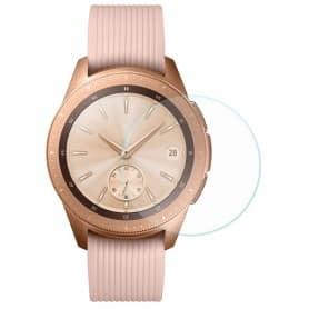 Samsung Galaxy Watch 42mm Härdat glas / Displayskydd