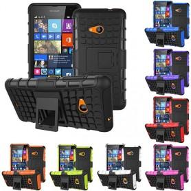 Iskunkestävä Nokia Lumia 535