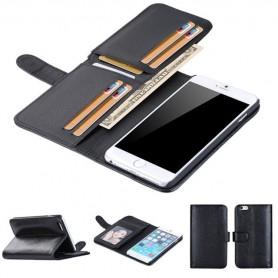 Monikäyttöinen lompakko 7 -kortti iPhone 6
