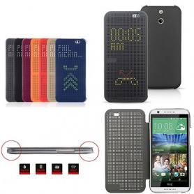 Dot View -kotelo HTC One E8
