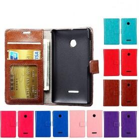 Mobilplånbok Microsoft Lumia 435