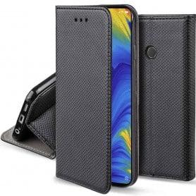 "Moozy Smart Magnet FlipCase Xiaomi Mi Mix 3 (6,39 "")"